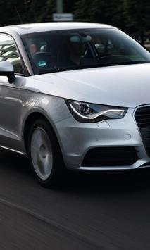 Wallpapers Audi A1 TDI apk screenshot