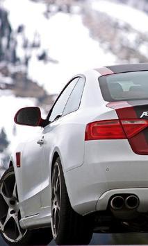 Wallpapers Audi S5 apk screenshot
