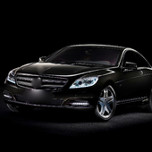 Wallpapers Mercedes Benz CL icon