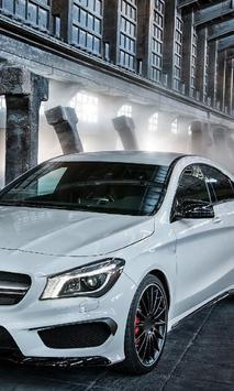 Wallpapers Mercedes Benz CL apk screenshot