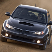 Wallpapers Subaru Impreza WRX icon