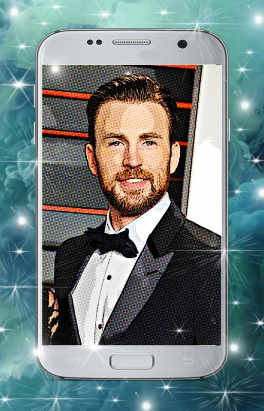 Chris Evans Wallpaper For Android Apk Download