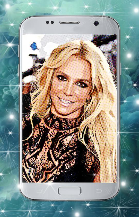 Britney Spears Wallpaper For Android Apk Download