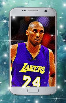 Kobe Bryant Wallpaper Apk Screenshot