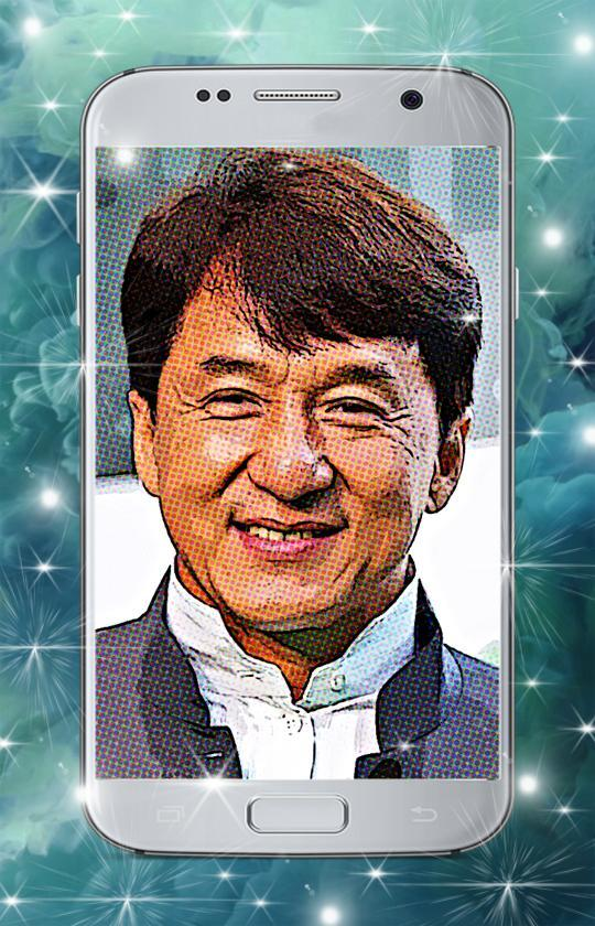 Jackie Chan Wallpaper For Android Apk Download