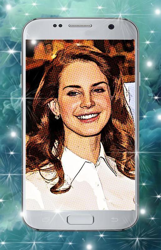 Lana Del Rey Wallpaper For Android Apk Download