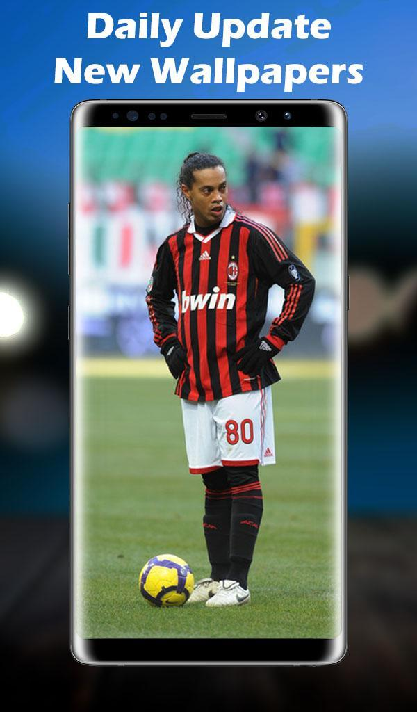 Ronaldinho Wallpaper For Android Apk Download