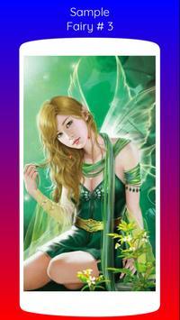 Fairy Wallpaper HD Free apk screenshot