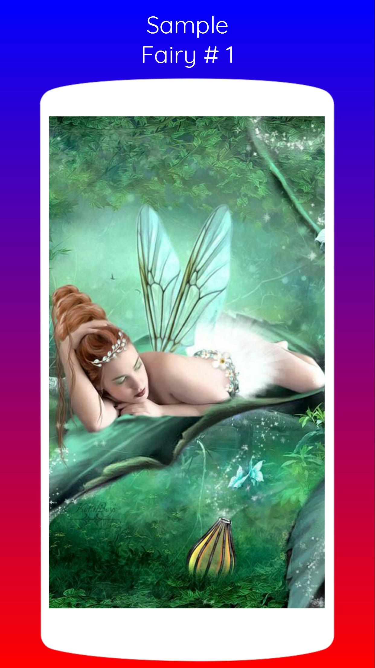 Fairy Wallpaper Hd Free For Android Apk Download