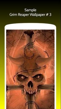 Grim Reaper Wallpaper HD Free apk screenshot