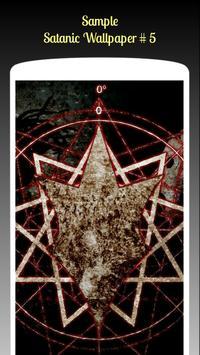 Satanic Wallpaper HD Free Apk Screenshot
