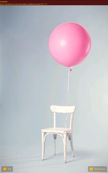 Balloons Wallpapers apk screenshot