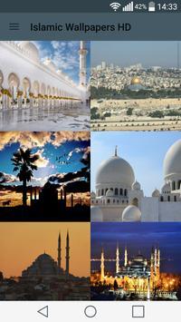 Islamic Wallpapers HD apk screenshot