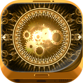 Steampunk Wallpapers icon