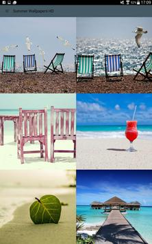 Summer Wallpapers apk screenshot