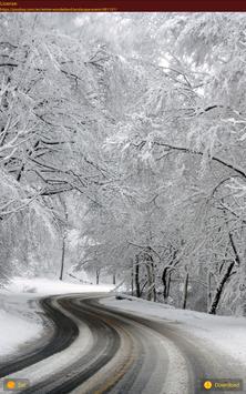 Winter Wallpapers HD apk screenshot