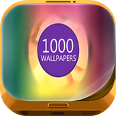 1000 Wallpapers Free icon