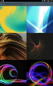 Wallpapers for Sony Xperia Z5™ apk screenshot