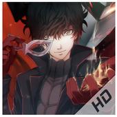 Anime Wallpaper! icon