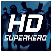 Superhero Hub - Superhero Wallpapers HD icon
