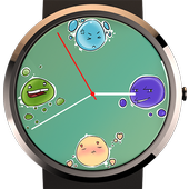 Mood Watch icon