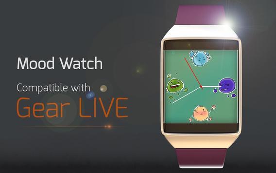 Mood Watch apk screenshot