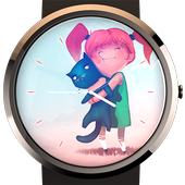 Adorable Watch Display icon