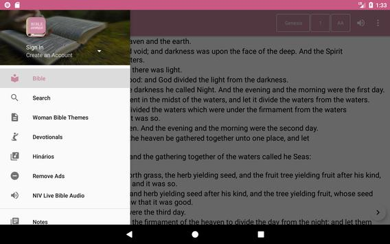 Woman Bible screenshot 16