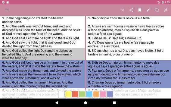 Woman Bible screenshot 17