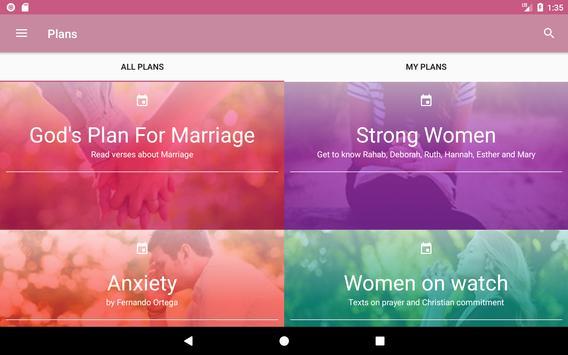 Woman Bible screenshot 18