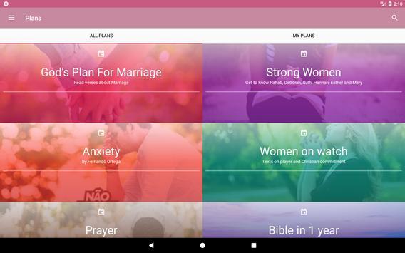 Woman Bible screenshot 10