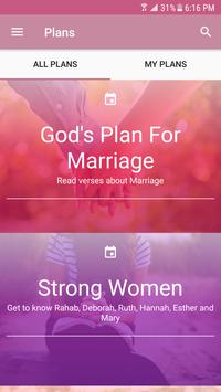 Woman Bible screenshot 4