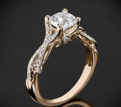 Best Wedding Ring Design Apk Screenshot
