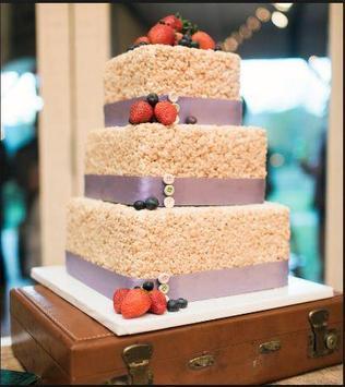 best wedding tart poster