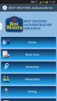 Best Western Jacksonville Inn poster