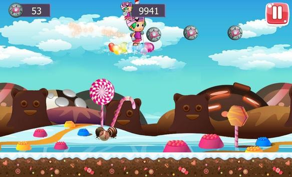 LOL Wonderland Surprise ball pop apk screenshot