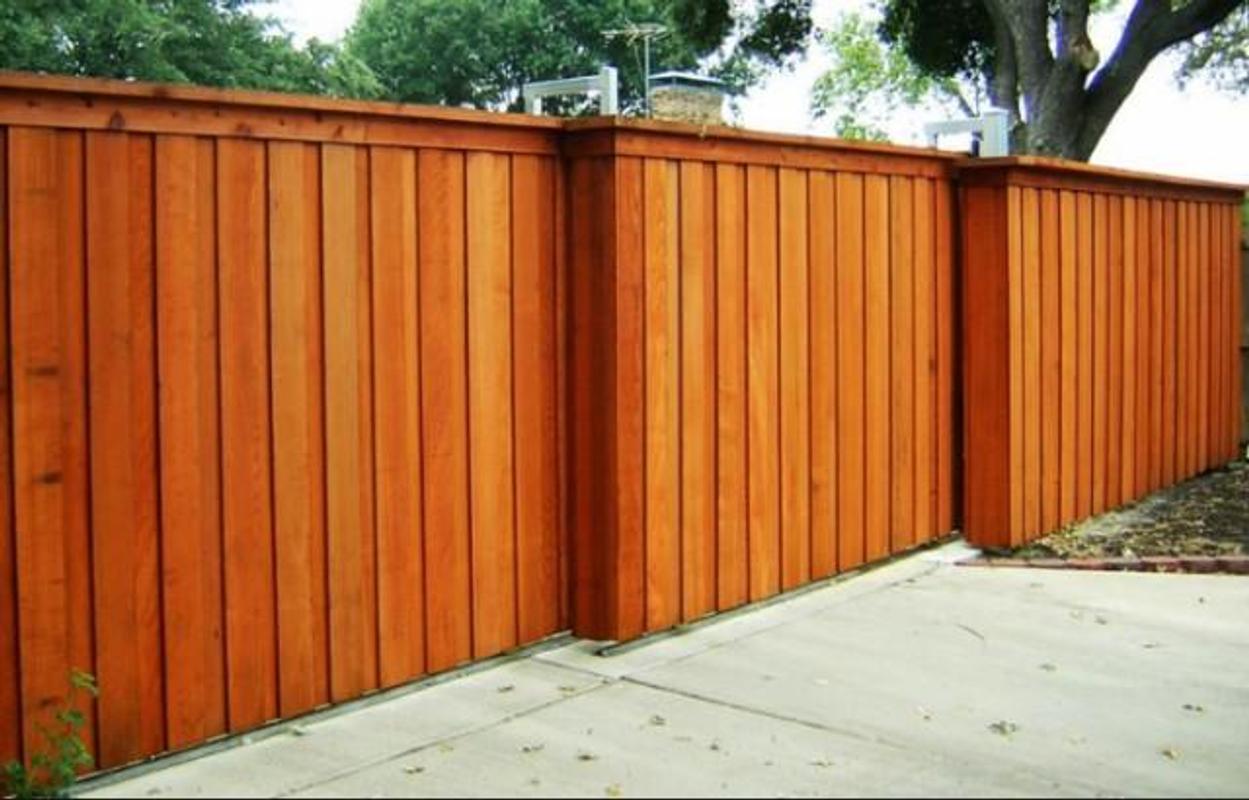 Best wooden fence design apk download free house home app for best wooden fence design apk screenshot workwithnaturefo