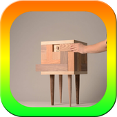 Best Wood Project Plans icon
