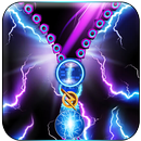 Electric lock screen APK Android
