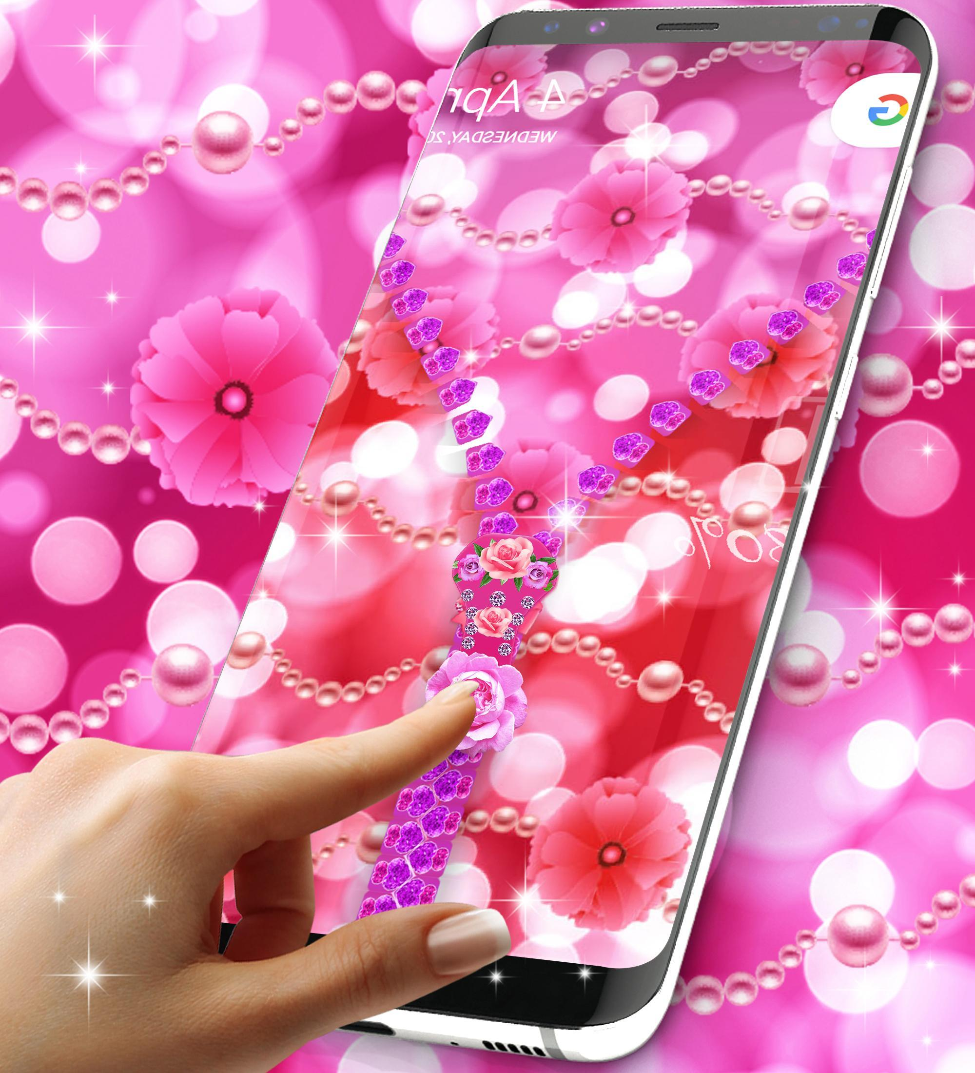 Lock Screen For Girls For Android Apk Download