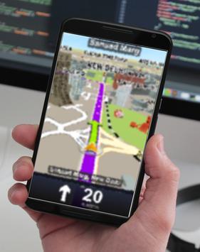 Pro Sygic GPS Navigation & Maps Guide APK Download - Free Books ...