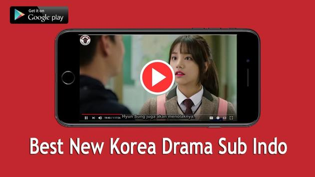 Best New Korea Drama Sub Indo for Android - APK Download