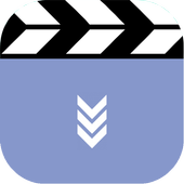 Best Video Downloader For FB - free & fast icon