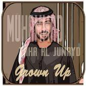 Murottal Juz M Taha Al Junayd Grown Up icon