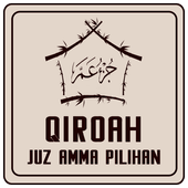 Qiroah Juz Amma Pilihan icon