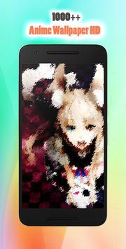 Best Anime Wallpaper HD apk screenshot