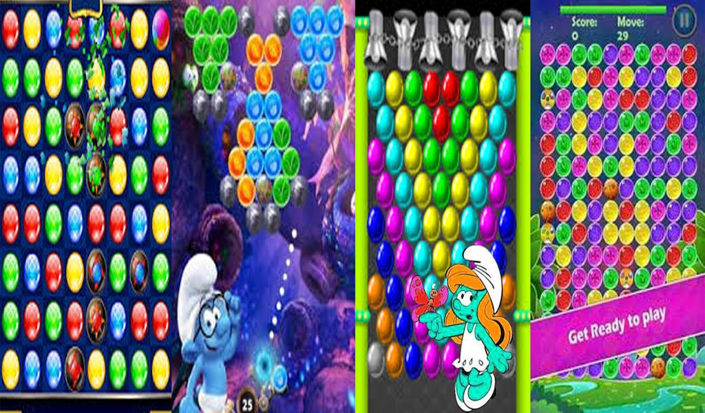 Bubble Shooter new game 2018 free for Android - APK Download