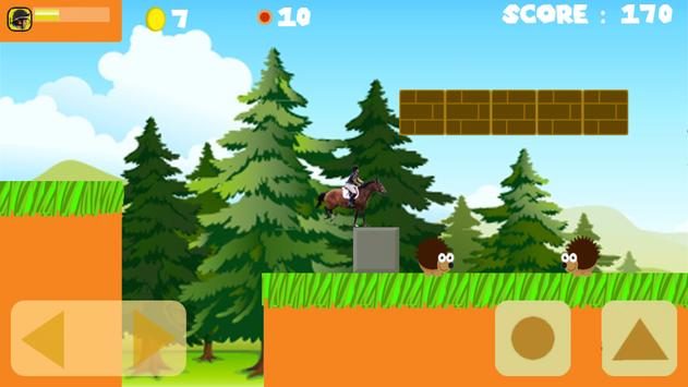 Jumping Horse apk screenshot