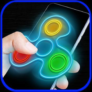 Fidget Spinner Guide screenshot 3
