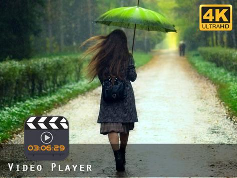 HD XX Video Player - All Format Video Player poster